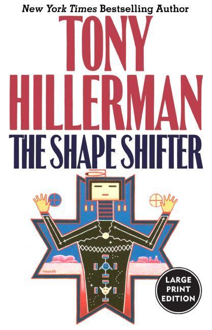 The Shape Shifter als Taschenbuch