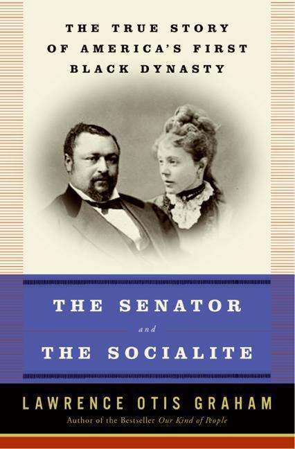 The Senator and the Socialite als Taschenbuch