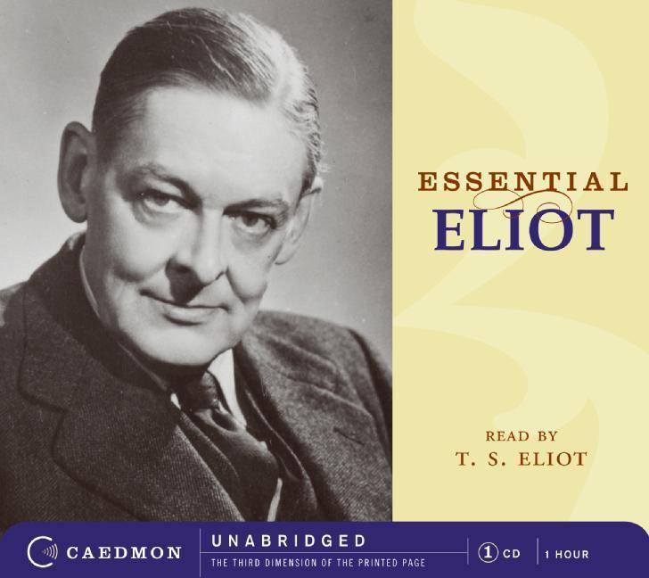 Essential Eliot als Hörbuch