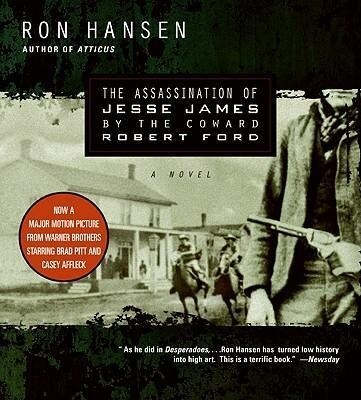 The Assassination of Jesse James by the Coward Robert Ford CD als Hörbuch