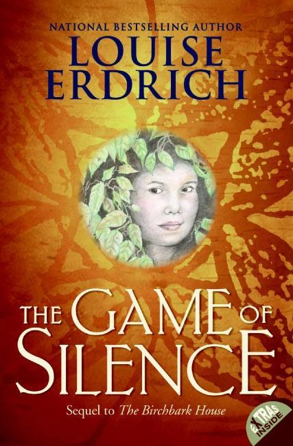 The Game of Silence als Taschenbuch