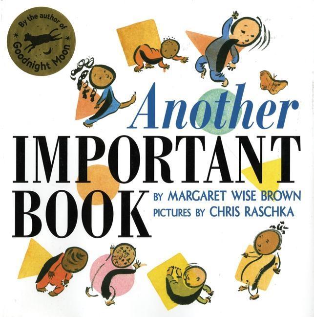 Another Important Book als Taschenbuch