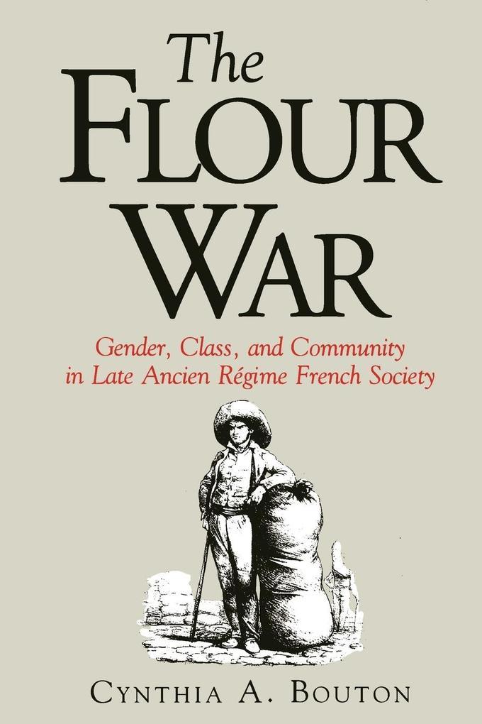 The Flour War als Taschenbuch