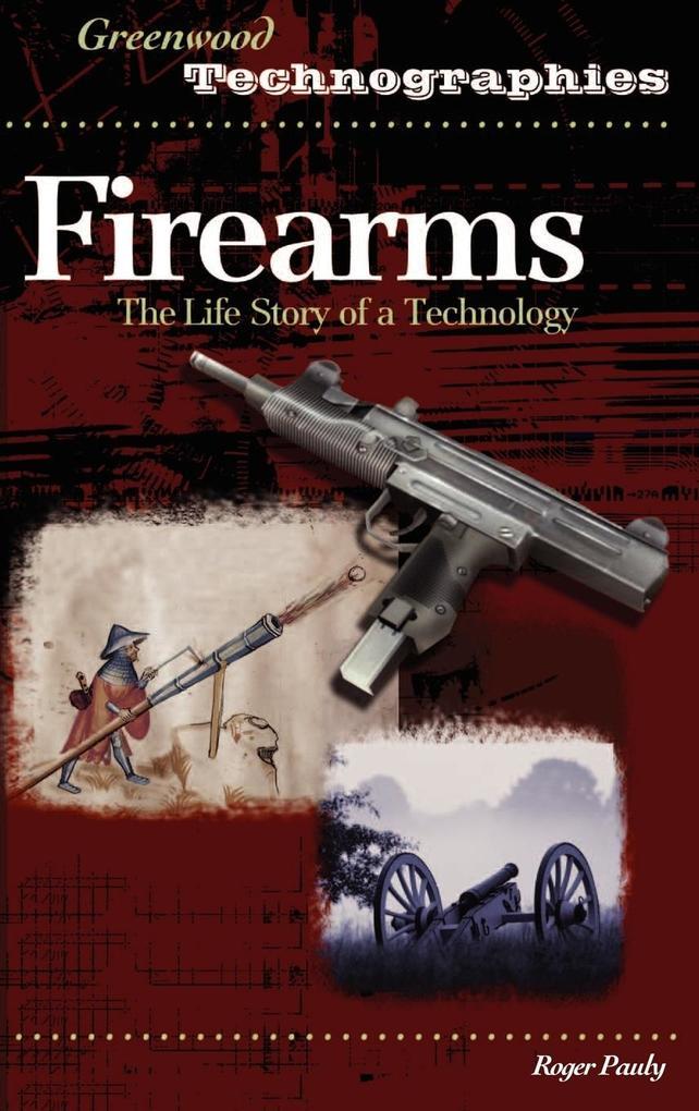 Firearms als Buch