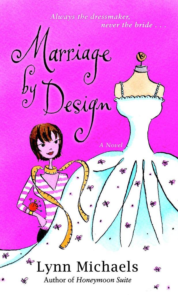 Marriage by Design als Taschenbuch