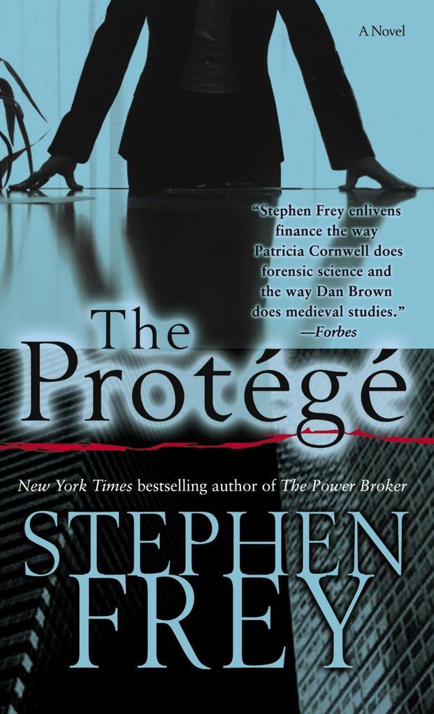 The Protege als Taschenbuch