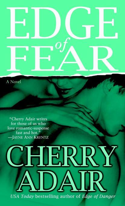 Edge of Fear als Taschenbuch