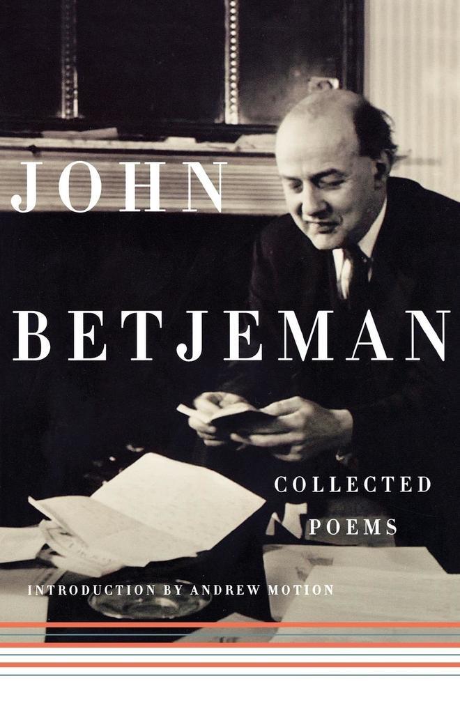 Collected Poems als Taschenbuch