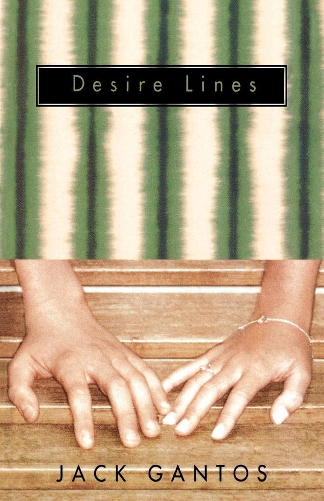 Desire Lines als Taschenbuch