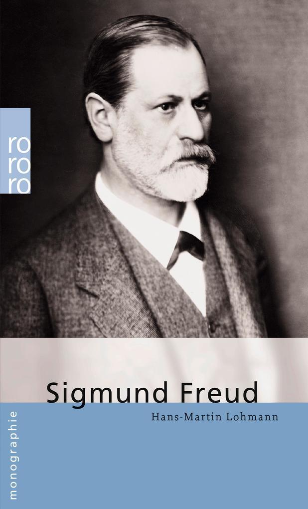 Sigmund Freud als Taschenbuch