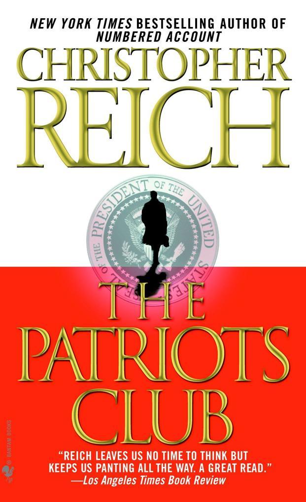 The Patriots Club als Taschenbuch