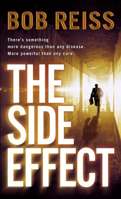 The Side Effect als Taschenbuch