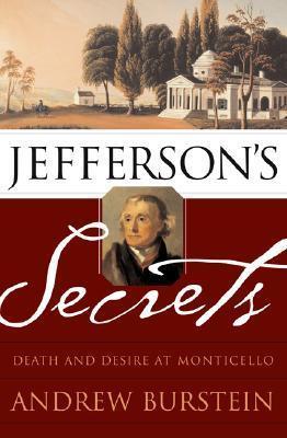 Jefferson's Secret: Death and Desire at Monticello als Taschenbuch