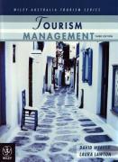Tourism Management als Buch