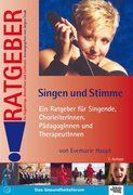 Singen und Stimme