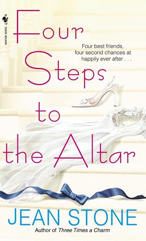Four Steps to the Altar als Taschenbuch