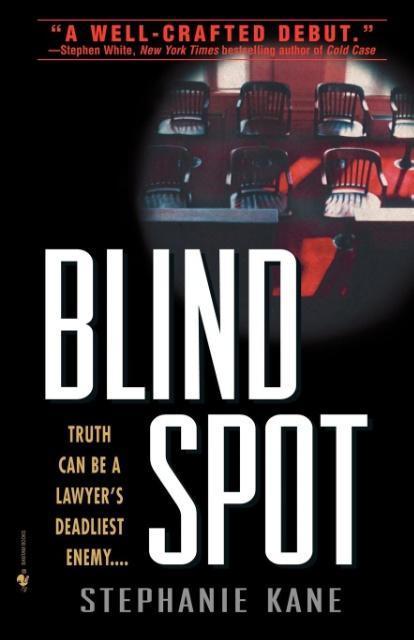 Blind Spot als Taschenbuch