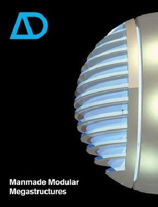 Manmade Modular Megastructures als Buch