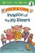 Invasion of the Pig Sisters als Taschenbuch