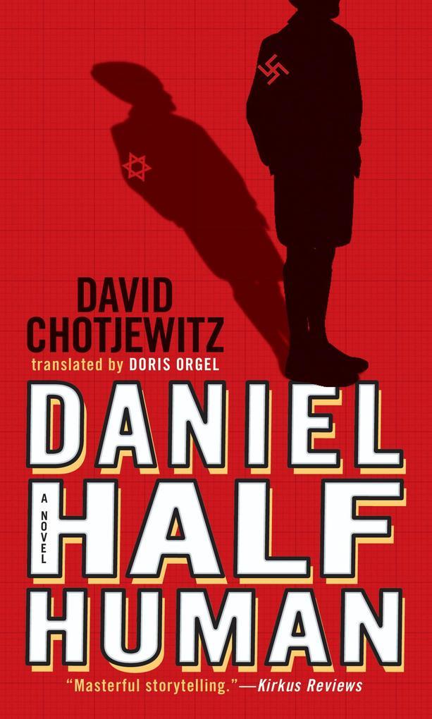 Daniel Half Human als Taschenbuch