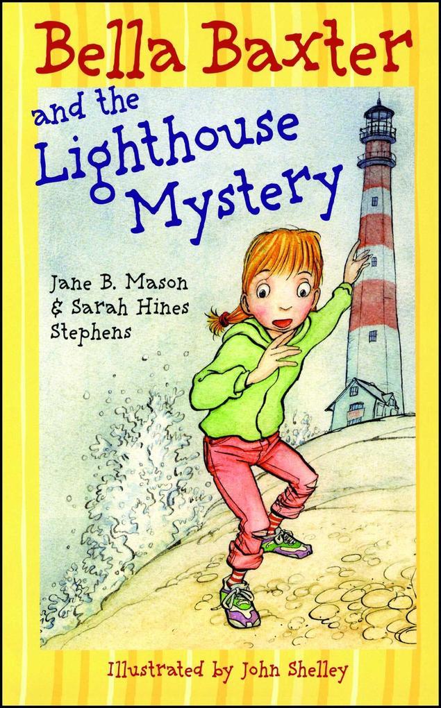Bella Baxter and the Lighthouse Mystery als Taschenbuch