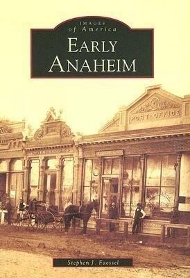 Early Anaheim als Taschenbuch