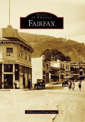 Fairfax als Taschenbuch