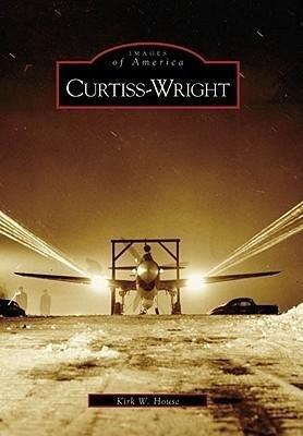 Curtiss-Wright als Taschenbuch