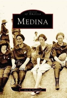 Medina als Taschenbuch