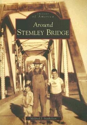 Around Stemley Bridge als Taschenbuch