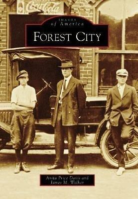 Forest City als Taschenbuch