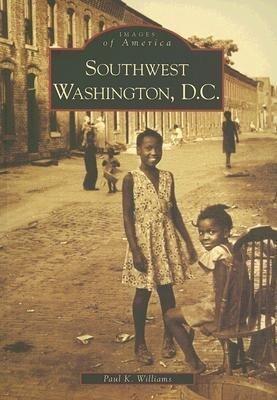 Southwest Washington, D.C. als Taschenbuch