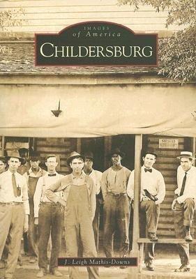 Childersburg als Taschenbuch