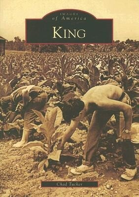 King, North Carolina als Taschenbuch
