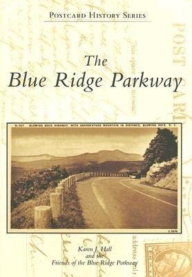 The Blue Ridge Parkway als Taschenbuch