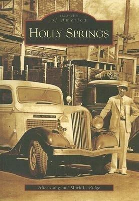 Holly Springs als Taschenbuch