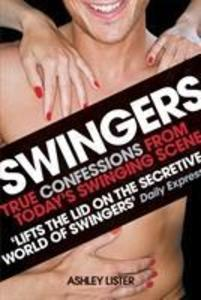 Swingers - True confessions from today's swinging scene als Taschenbuch