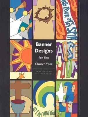 Banner Designs for the Church Year als Taschenbuch