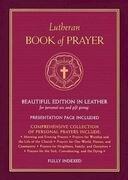 Lutheran Book of Prayer