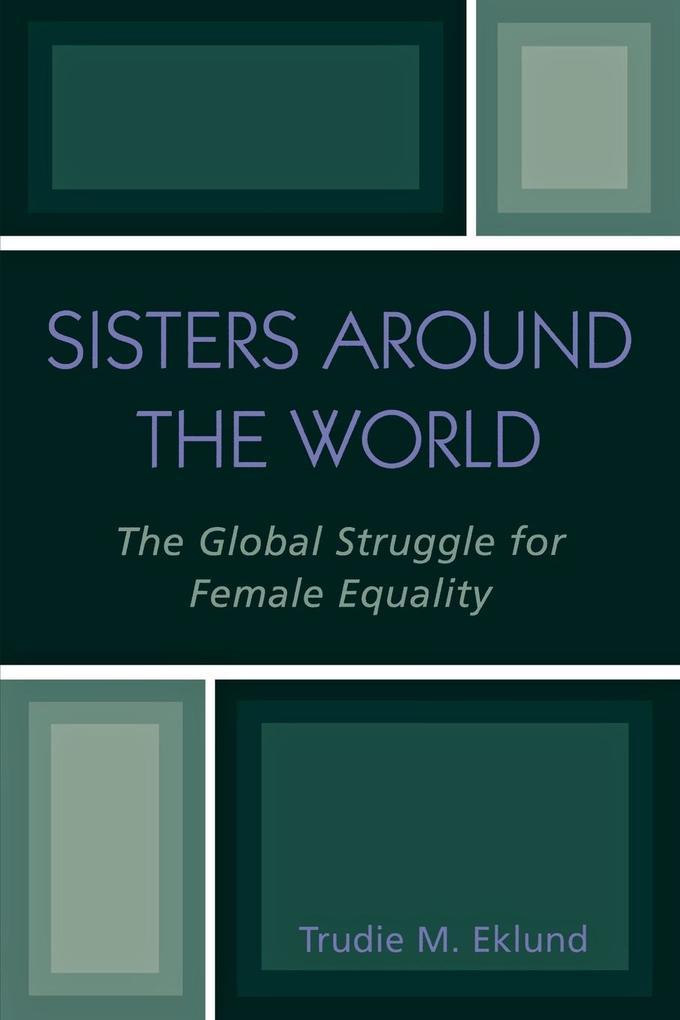 Sisters Around the World als Taschenbuch