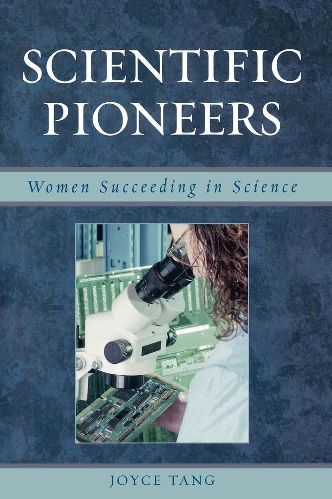 Scientific Pioneers als Taschenbuch