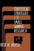 Statistical Strategies for Small Sample Research als Buch