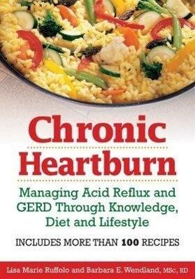 Chronic Heartburn als Taschenbuch