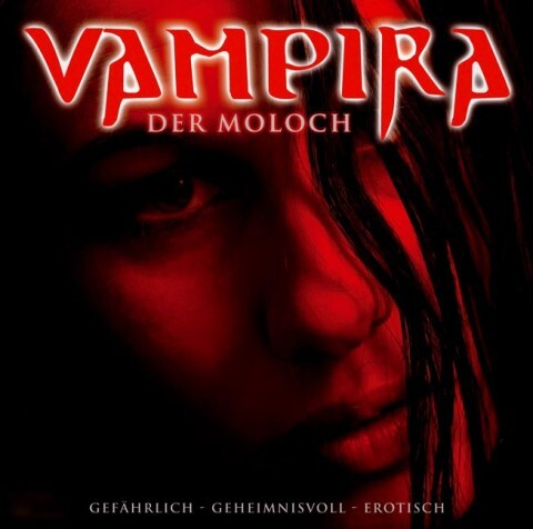 Der Moloch, 1 Audio-CD als Hörbuch