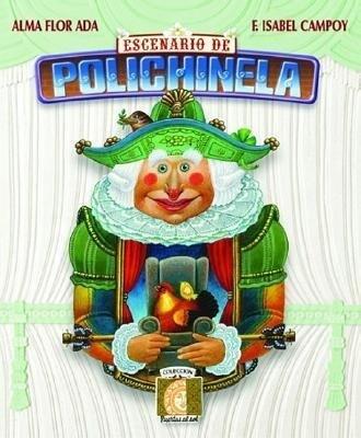 Escenario de Polichinela: Top Hat als Taschenbuch
