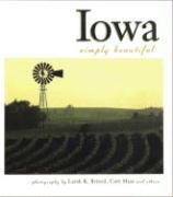 Iowa Simply Beautiful als Buch
