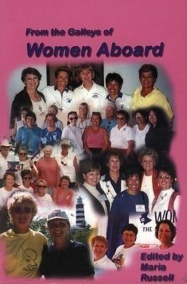 From the Galleys of Women Aboard als Taschenbuch