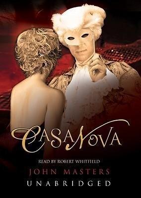 Casanova als Hörbuch