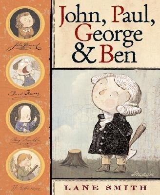John, Paul, George & Ben als Buch