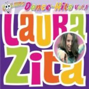 Dance-Hits Vol.1 als CD